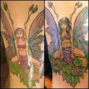 Elite Ink Tattoo Enhancement