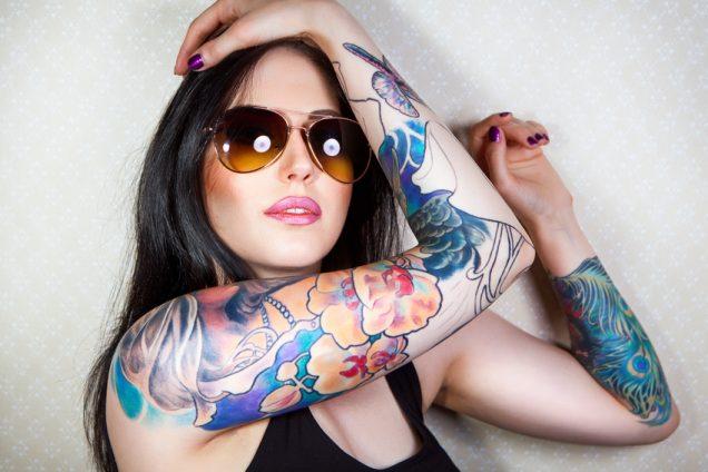 tattoo colleges