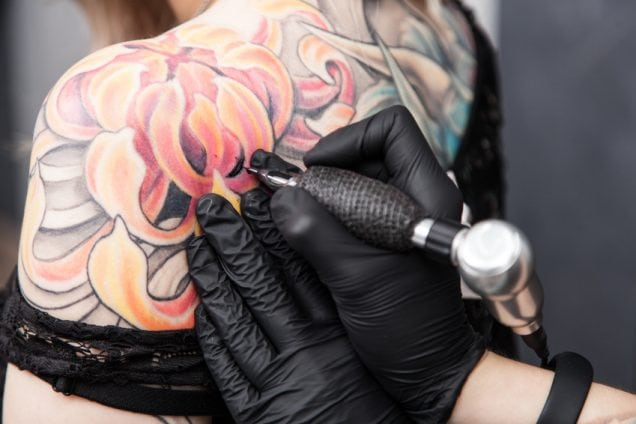 No Ragrets: What To Do About Bad Tattoos - Professional Tattoos ...